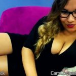 Submissive cam slut used & abused on cam by master